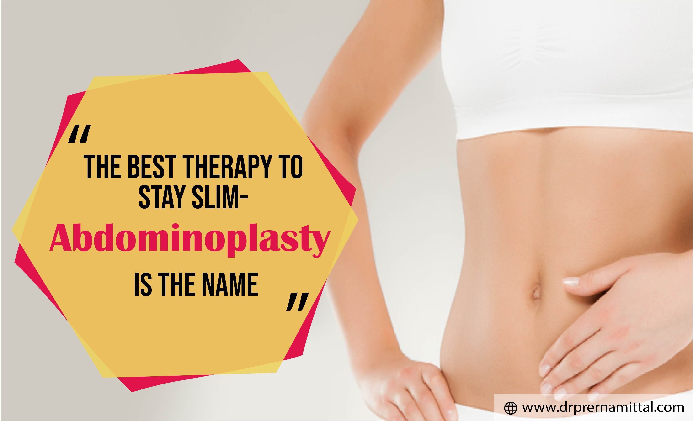 The Best Therapy to Stay Slim